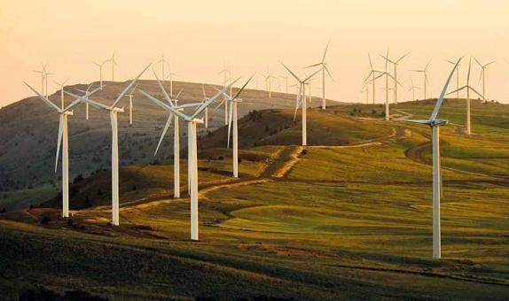 Yeşil Mutabakat Küresel Ekonomide Dengeleri Nasıl Değiştirecek? class=