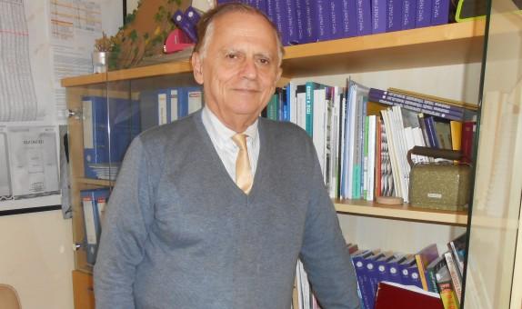 Doğuş Üniversitesi Sanat ve Tasarım Fakültesi Mimarlık Bölümü Başkanı Prof. Dr. Semih Eryıldız: 'Mimarlık Bağımlı Değişkendir'
