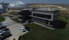 LEED Platinum Sertifikalı Afyon Çimento İdari Binası