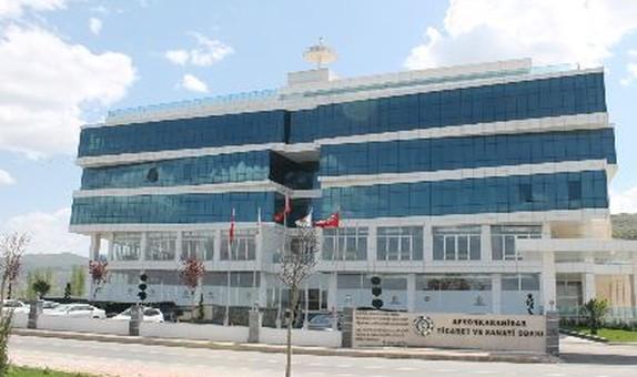 Afyon Ticaret Odası Binası BREEAM In-Use Kategorisinde Olağanüstü Derecesi Aldı