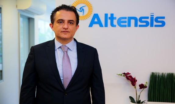 Altensis Kurucu Ortağı Emre Ilıcalı: Yeşil Kalkınma Devrimi