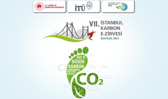 Karbon Zirvesi 28 Eylül Salı Günü Başlayacak
