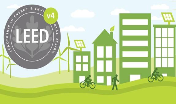 LEED Yeşil Bina Değerlendirme Sistemi Eğitimi