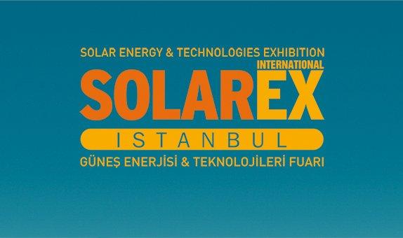SOLAREX İstanbul Fuarı 09-11 Temmuz Tarihlerine Ertelendi