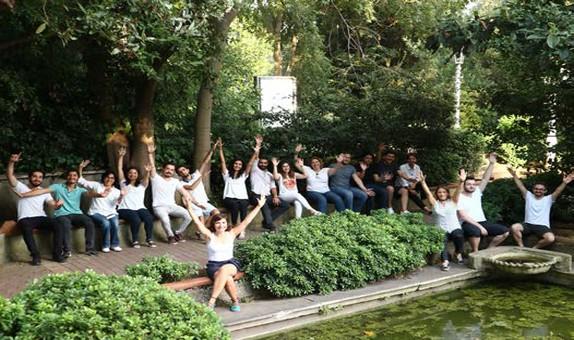 Team Bosphorus, Solar Decathlon'da Türkiye'yi Temsil Etmeye Hazırlanıyor