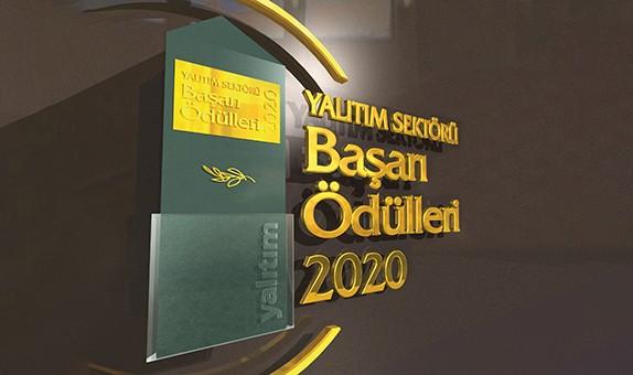 YALITIM SEKTÖRÜ BAŞARI ÖDÜLLERİ 2020 Adaylık Süreci Başladı