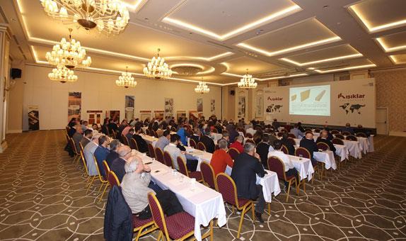 Işıklar, 2018 Bayi Toplantısını Antalya'da Yaptı