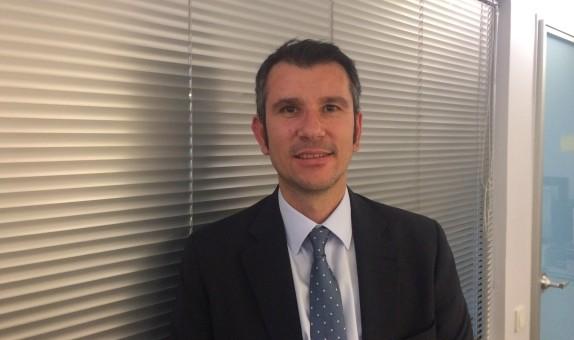 """Voltrun Satış ve Pazarlama Direktörü Veysel Yurdagel:  'Şarj İstasyonları Yeşil Binalarla Yaygınlaşacak"""""""