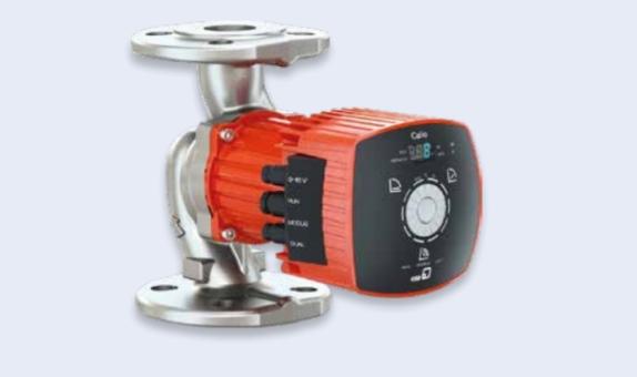Calio-Therm Enerji Verimli İçme Suyu Sirkülasyon Pompası