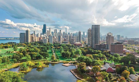 Şehirlerin 'Yeşil' Dönüşümü 'Su' ile Başlıyor