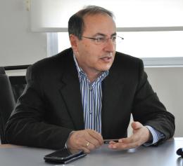 BSK Havalandırma Yönetim Kurulu Başkanı Turan Okar: