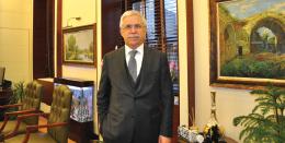 Çevre ve Şehircilik Bakanlığı Müsteşarı Prof. Dr. Mustafa Öztürk: