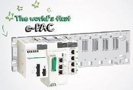 Schneider Electric Yeni ModiconTM M580TM ePAC