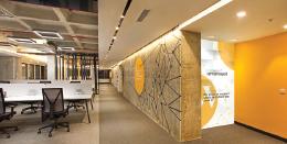 Avcı Architects'ten Sürdürülebilir bir Ofis