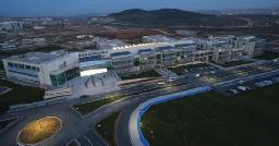 LEED Gold Sertifikalı Teknopark İstanbul
