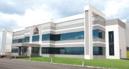 LEED Gold sertifikalı TEPE Betopan Fabrikası