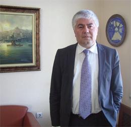 VEN ESCO Genel Müdürü Arif Künar:
