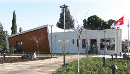 Gaziantep Ekolojik Binası
