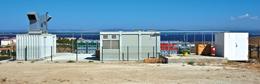 Türkiye'nin İlk Hidrojen Adasında  Enerji Üretimi Başladı