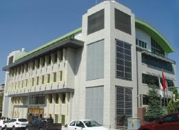 Üç Yılın Kısa bir Değerlendirmesi: Eser Yeşil Binası PV Sistemi