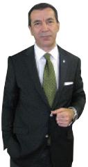 AGİD Yönetim Kurulu Başkanı Fahir Gök: