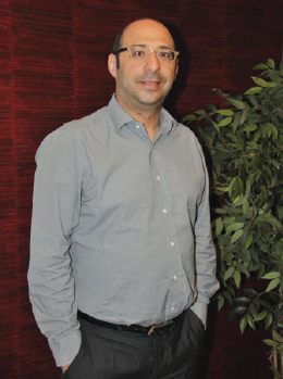 Form Temiz Enerji Sistemleri Genel Müdürü Enis Behar: