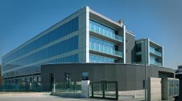 Yeni ABB SACE Binası