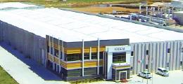 LEED Sertifikalı Isıdem Yalıtım Fabrikası