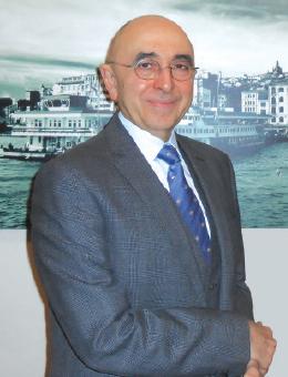 ÇEDBİK Yönetim Kurulu Başkanı Selçuk Özdil: