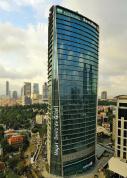 Avrupa'nın ilk LEED v4 CI Gold Sertifikalı Binası Denizbank Genel Müdürlüğü