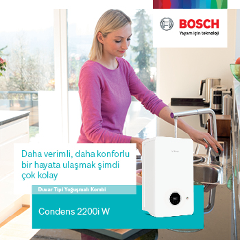 Bosch Condens 2200i W