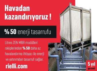 KAZANCI ENVIRONMENT